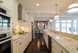 inspirations galley kitchen kitchens galley style kitchen layou